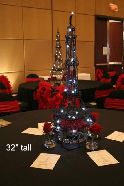 best 25 paris theme centerpieces ideas on pinterest adastra
