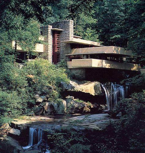 Big House Tour Fallingwater
