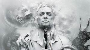 The Evil Within 2 Review - GameSpot  Evil