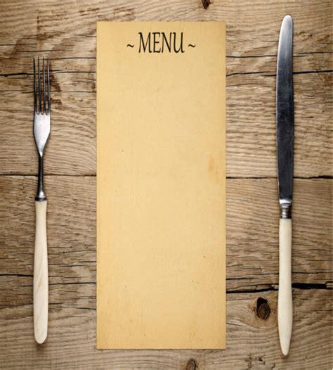 blank menu menu templates 32 free psd eps ai indesign word pdf documents free premium