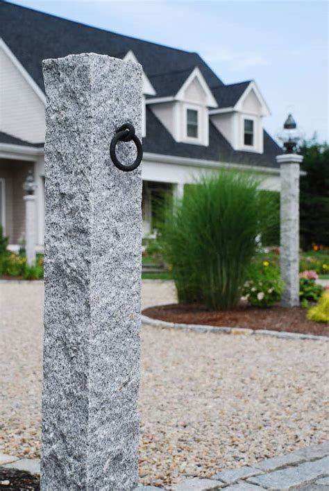 antique granite hitching post cape cod ma ct nh ri