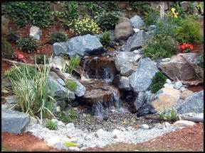 Easy Backyard Water Features