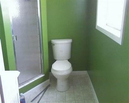 Bathroom Tile Flooring Vinyl Floor Installing Shower