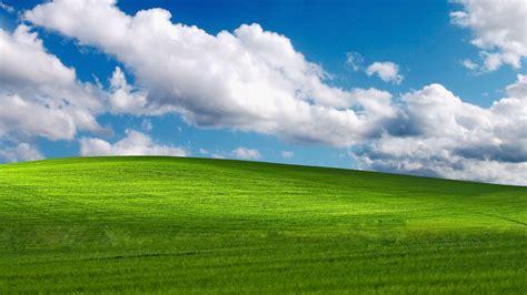 windows xp bliss wallpaper   desktop hintergrund