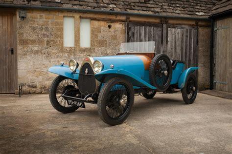1923 bugatti type 23 images. 1923 Bugatti Type 23 Brescia Sold   William I'Anson Ltd.