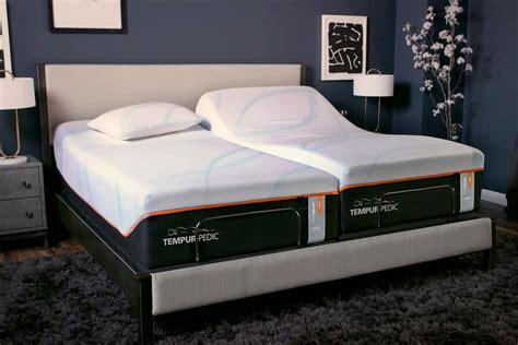 tempur pedic luxeadapt firm mattress bedplanetcom
