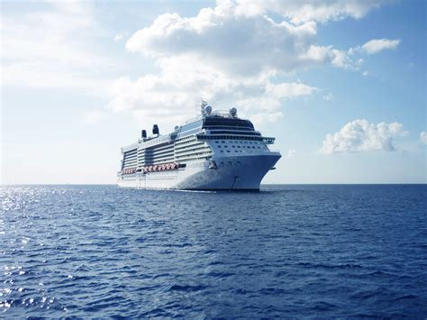 Cruise Ship Doctors : Qualified to Treat Passengers at Sea?