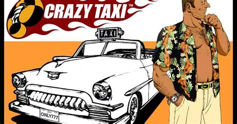 crazy taxi game pc full version
