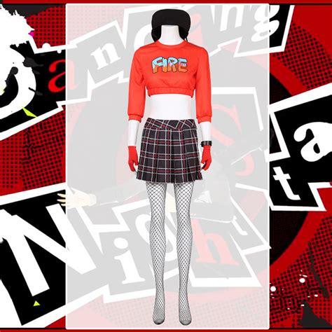 Persona 5 P5 Dancing Star Night Panther Takamaki Ann