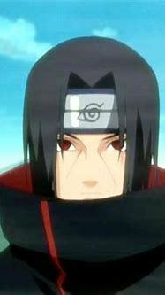 Do you think Itachi is happy with what Sasuke is doing ...