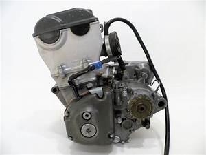 2007 Suzuki Rmz250 Rmz 250 Motor Engine Complete Running