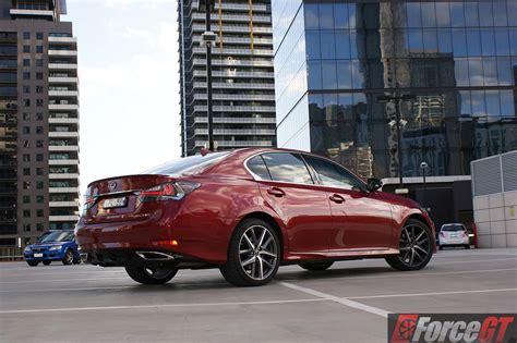 Lexus Gs 200t Review 2018 F Sport