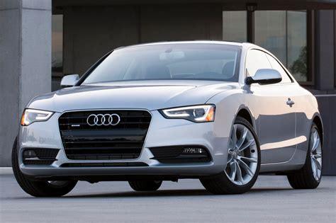 2017 Audi A5 Pricing  For Sale Edmunds