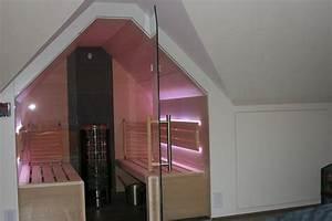 Sauna Nach Maß : sauna nach ma jedem seine sauna sauna wellness pinterest dachboden saunas und ~ Whattoseeinmadrid.com Haus und Dekorationen
