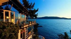Maison En Bord De Mer : design d 39 ext rieur pour la maison de la mer ~ Preciouscoupons.com Idées de Décoration