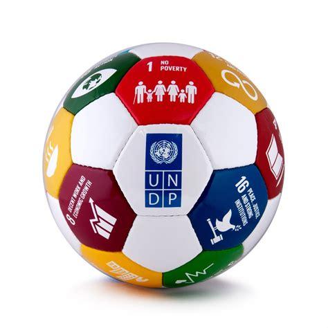 pins for sale sdg soccer undp shop