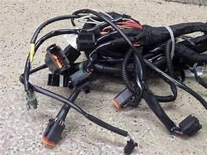 2005 Buell Blast 500 Wiring Harness