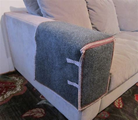 how to cover sofa arms cat scratching couch or chair arm protection
