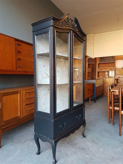 french armoire display cabinet french style antique armoire glass fronted display cabinet