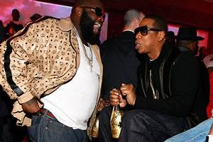 Rick Ross feat. Jay-Z -Mayback Music