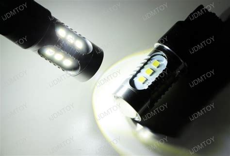 high power 15 smd led bulbs for fiat 500 daytime running