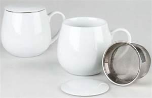 Teetassen Mit Deckel : tasse mit teesieb teetasse mit sieb umweltschonend idee agent ~ Pilothousefishingboats.com Haus und Dekorationen
