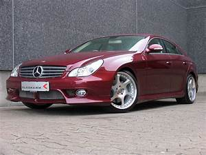 Mercedes Cl 500 : 2006 mercedes benz cls class overview cargurus ~ Nature-et-papiers.com Idées de Décoration