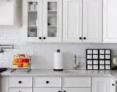 cabinet door knob placement
