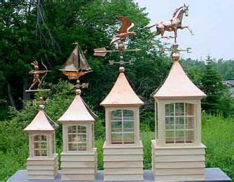 Why Do Barns Cupolas by Weathervanes Weathervanes And Cupolas Custom