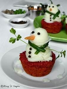 Pin Creative Christmas Food Presentation Recipes Web Cool ...