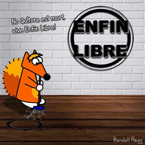 Live Podcast  Enfin Libre 01  Le Retour De Noq