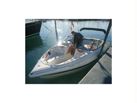 doral 210 sunquest en cn moraira bateaux open d occasion 57484 inautia