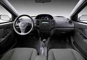 Geely Taxi Mk 2013