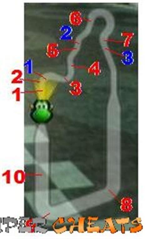 moonview highway spc mario kart wii guide