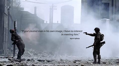 God Created In His Own Image If God Created In His Own Image I No Interest In