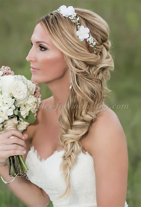 wedding braids braided wedding hairstyles braided wedding hairstyle hairstyles for weddings