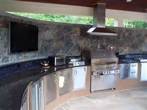 outdoor kitchen ideas designs 47 amazing outdoor kitchen designs and ideas interior design inspirations