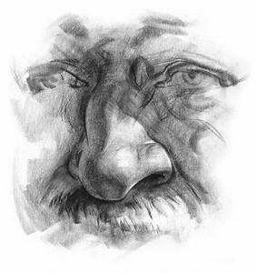 Cool tutorial on drawing noses. | art | Pinterest ...