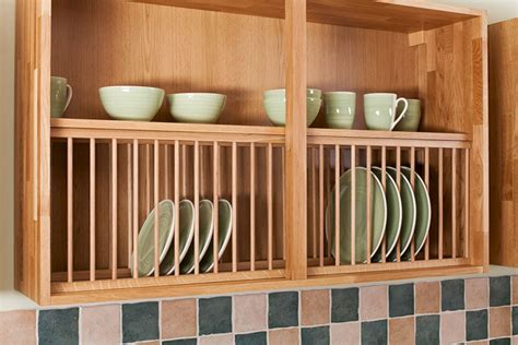 Kitchen Cabinet Plate Rack (kitchen Cabinet Plate Rack