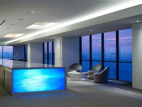 Can The Office Of A Finance Firm Be Cooler Than This by Beautiful Office Beautiful Beautiful Home Office