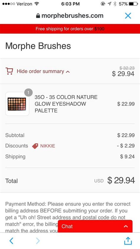 91162 Discount Coupons For Morphe morphe discount code hill get coupon for shopping