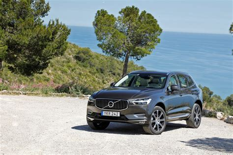 Volvo Xc60 4k Ultra Hd Wallpaper