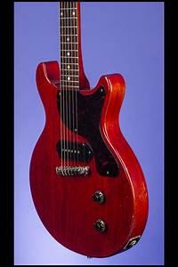 Les Paul Junior Guitars