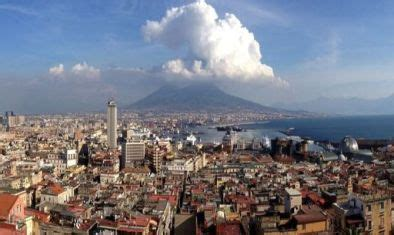 Ufficio Territorio Napoli by Comune Di Napoli Divieto Di Circolazione Sull Intero