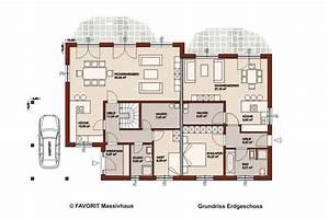 Haus Mit 2 Wohnungen Bauen : 16 besten zwei generationen wohnen grundrisse bilder auf pinterest haus grundriss grundrisse ~ A.2002-acura-tl-radio.info Haus und Dekorationen
