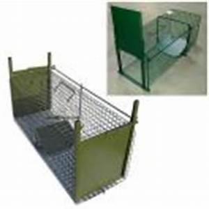 Trappe Pour Chat : trappe pi ge cage de capture pi ge chat chenil pour ~ Dode.kayakingforconservation.com Idées de Décoration