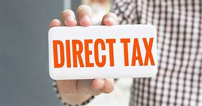 Tax Direct Goldmine Taxation Indirect India Services