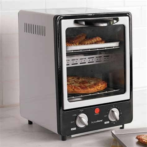 Kitchen Appliances Oven by Tiny And Efficient Brylanehome 174 Vertical Oven Plus