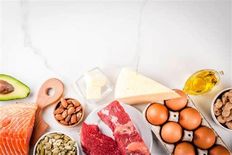 contoh menu diet keto  seminggu resep hari  diet