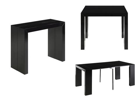 table console moins cher